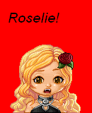 Roselie by GrimmReaper07