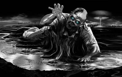 Zombiezoid by bkhook
