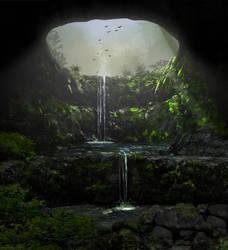 Cave-final-8 by bkhook