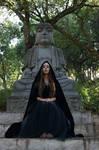 Buddha Eden Stock 17