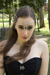 Enchanted Tiara I
