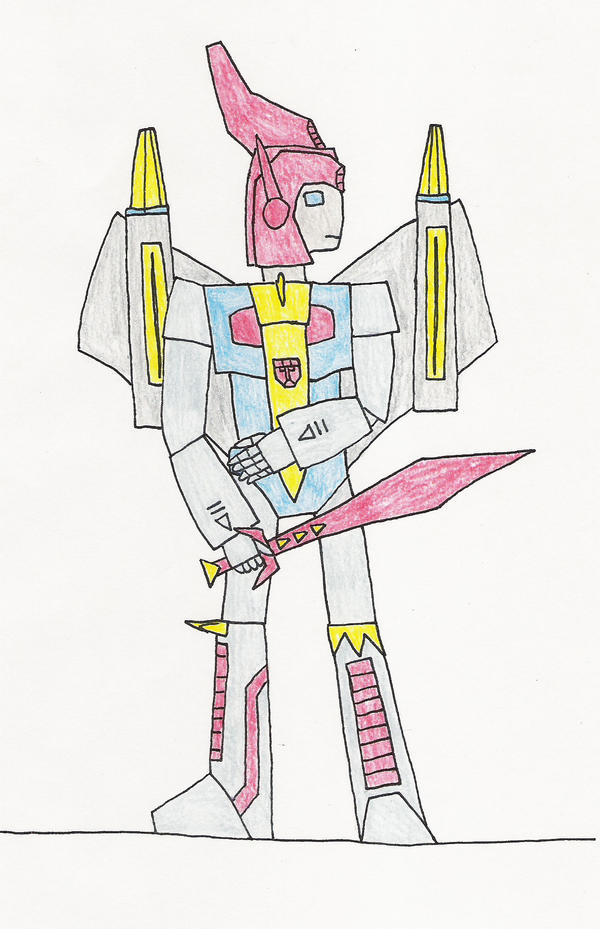 Pterodactus Prime by kenyastarflight