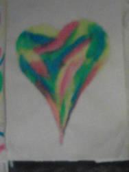 Heart by FoxyRelina