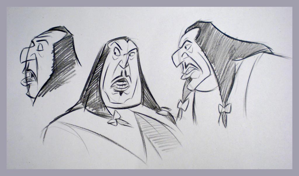Pocahontas Governor Ratcliffe By Brianpitt On DeviantArt