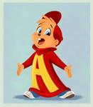 Alvin!!