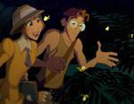 Jane and Milo: Fireflies