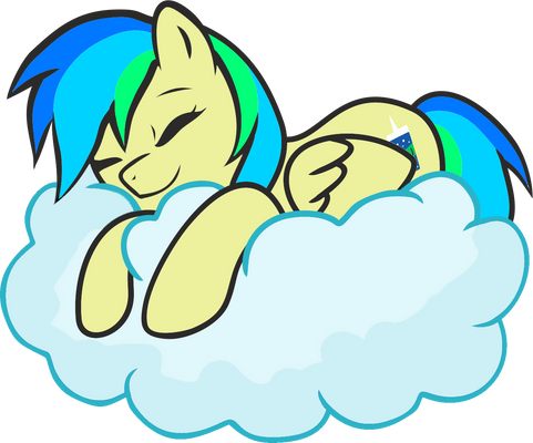 Sleeping Aurora