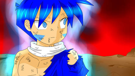The Ultimate Battle Movie - I Won't Forgive You! by Kyohei47