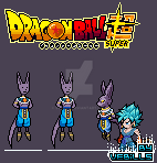 LSW - Beuls - Beerus Poker Face by Vebills