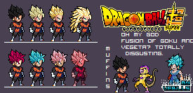 LSW - Vegetto