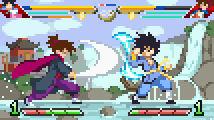 Dragon Ball Fighterz - OC Retro Fight