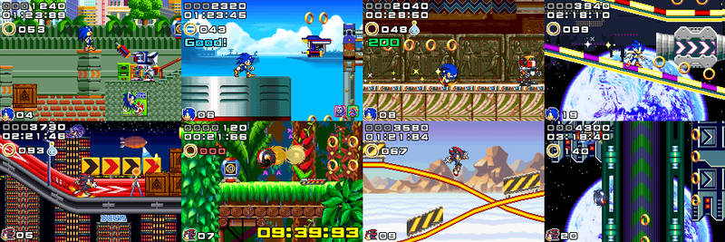 Sonic Adv(ance)enture 2