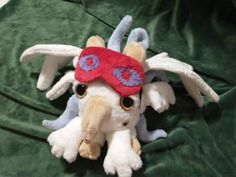 Eldritch Hypnos plush (for sale)