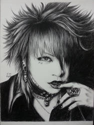 Ruki again by jin2901