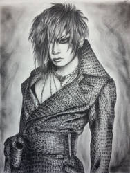 Uruha The GazettE by jin2901