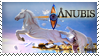New anubis stamp by anubis