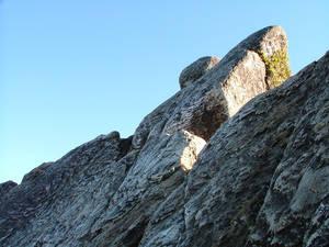 Pinnacle of pinnacles