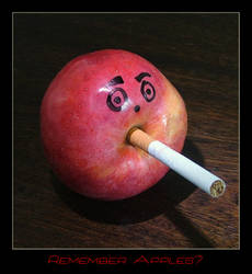 Remember Apples?