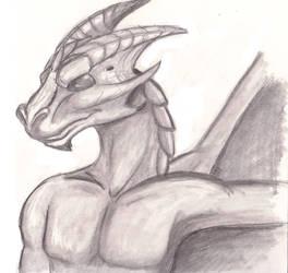 Raze - Dragonwrought Kobold