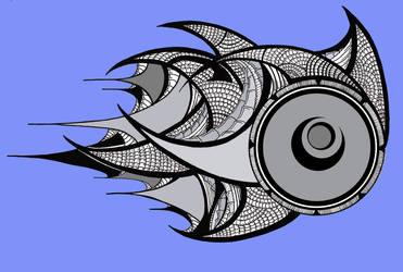 Fish by necronomicon32