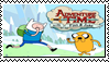 Adventure Time Stamp :3 by MockingJay98