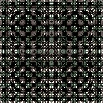 Shiny Dots by Fofrorejoja