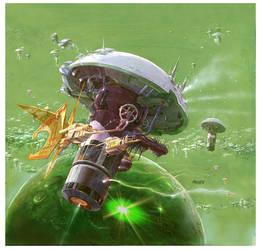 ZKV--green by pahek