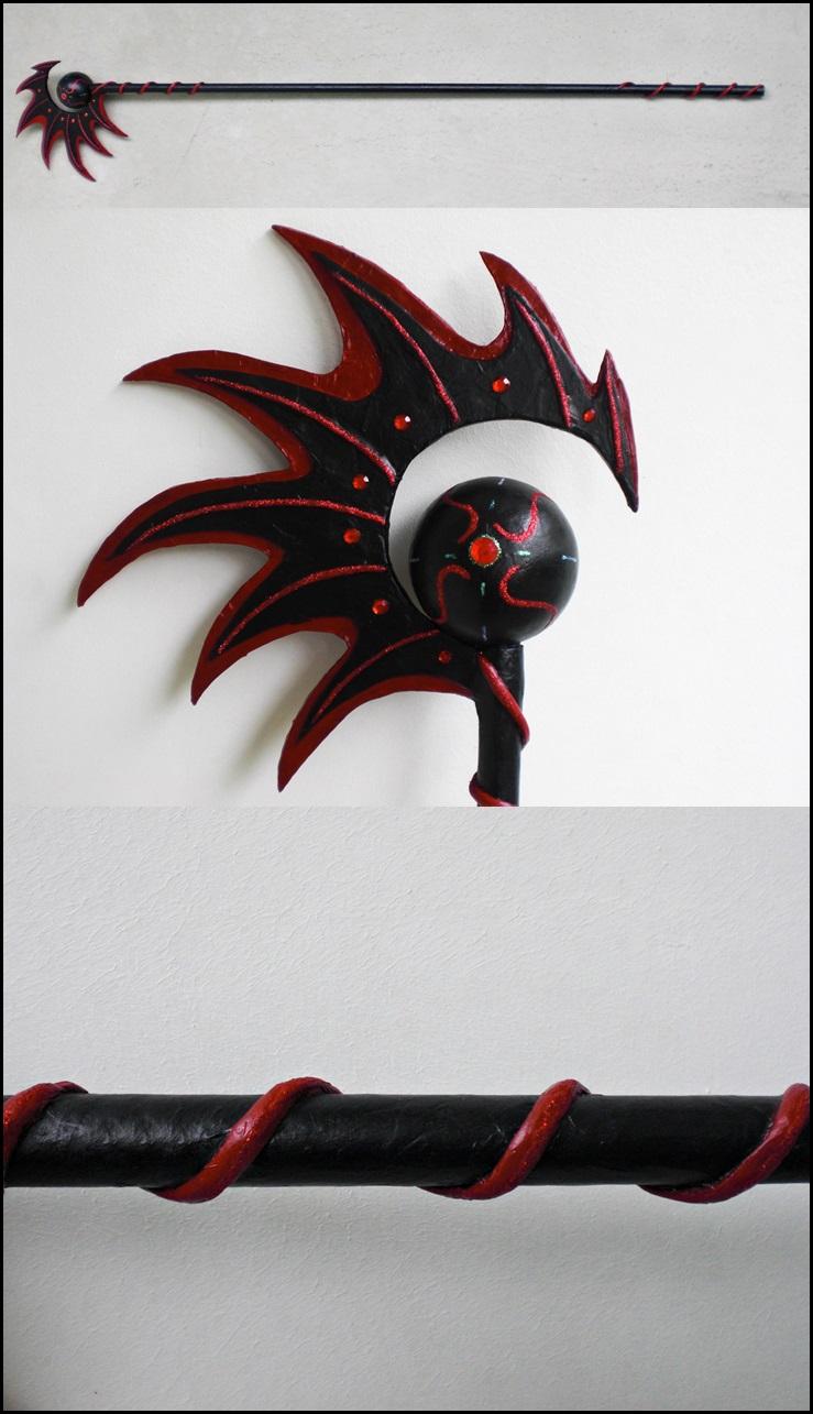 Demons and hitachi wand | Hot fotos)