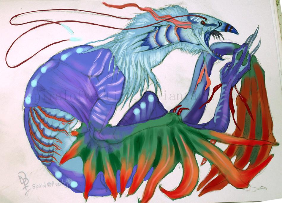 Aquatrice 2012 by spiralofvertigo