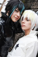 Starfighter- Cain and Abel by ElliotCosplay