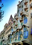 Barcelona - Batllo House