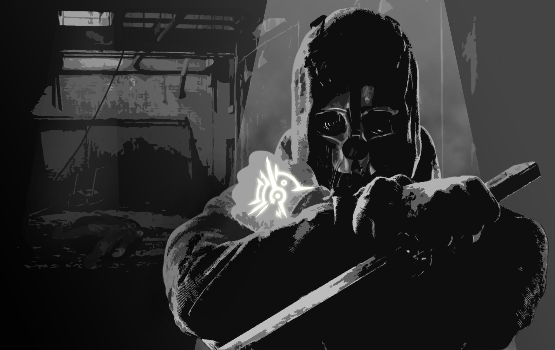 Smoke and Shadows by Zalgroth