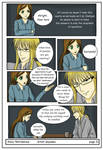 Labyrinth (fanfiction 17) Chapter 5 - page - 21