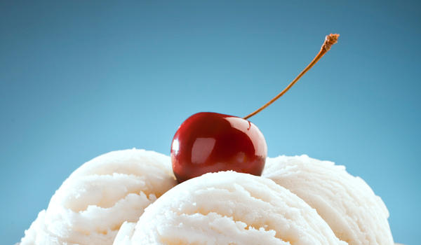 Ice Cream by saadany