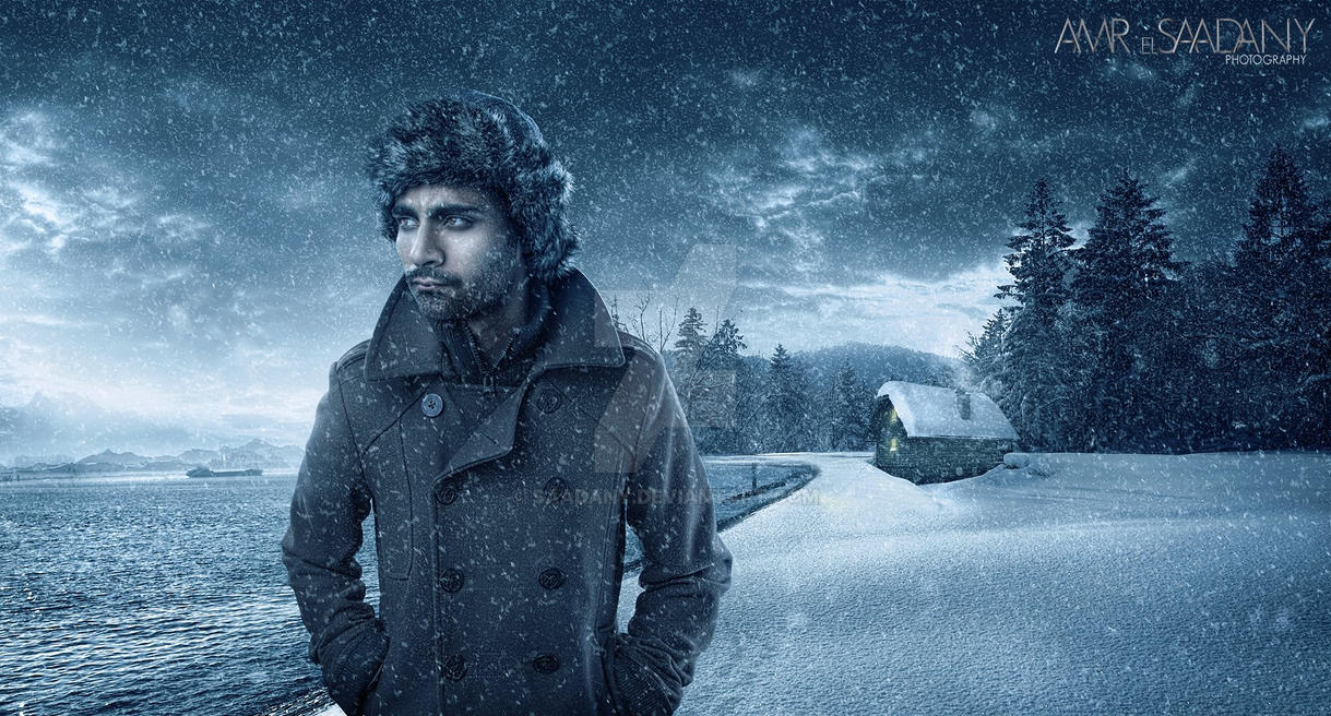 Cold Memories by saadany