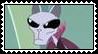 Kat Kommander stamp 2 by WeirdSolitude