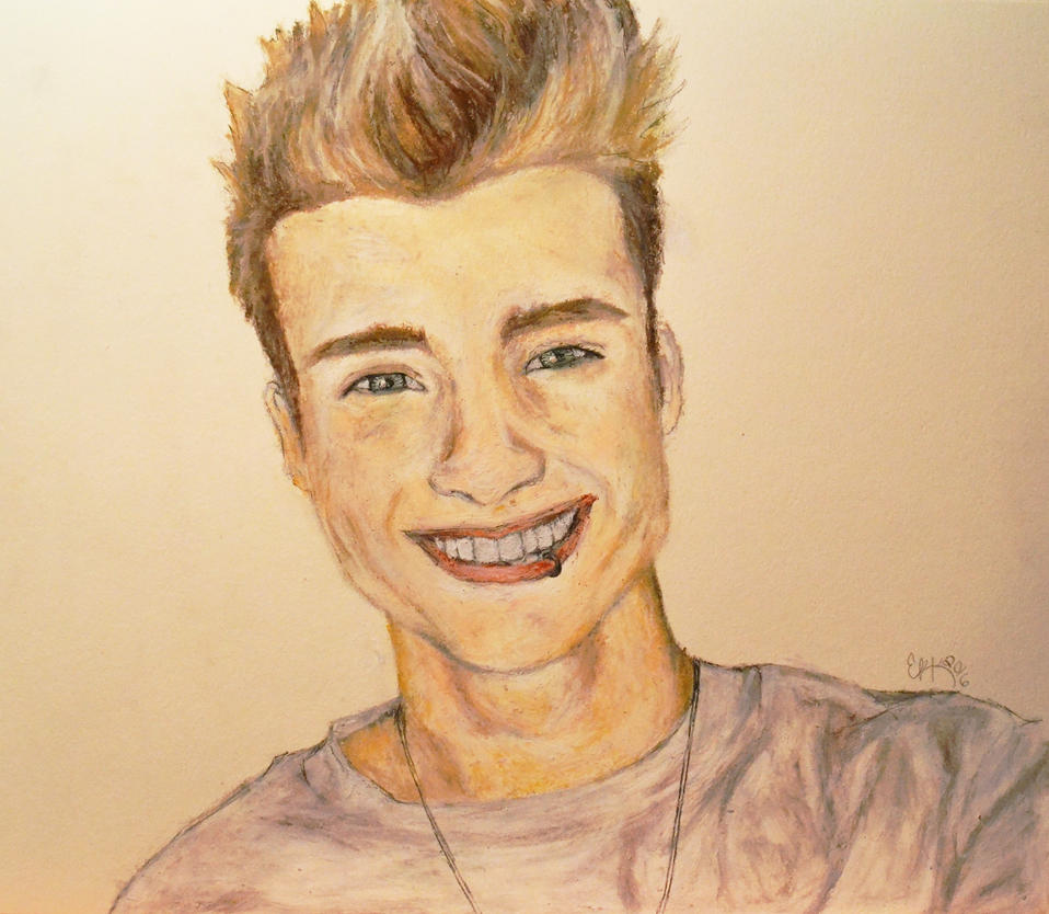 WeeklyChris by H3lloGalaxy