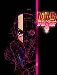 Mad Sugar Cover by meesh23