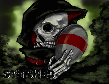 Stitched: Death