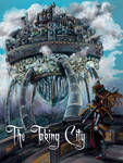 The Taking City cover