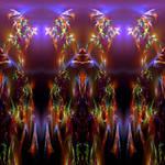 Bleeding Fire by tigress4u