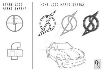 Logo-syrena