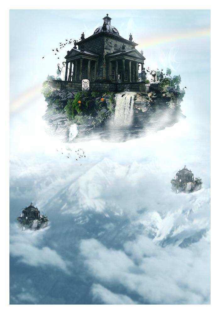 Heaven by SheDArT