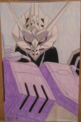 ASW-G-66 Gundam Kimaris