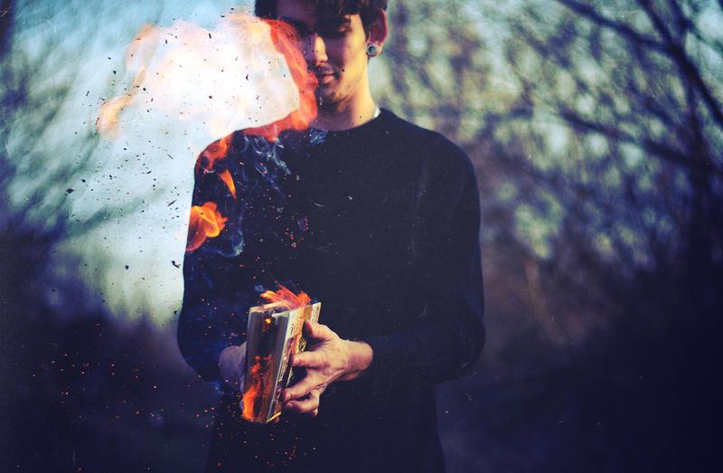 firebook by lanaext