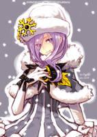 ::DragonNest:: Majesty by ZiyoLing
