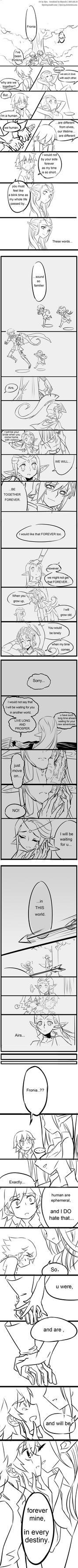 ::DragonNest:: Forever by ZiyoLing