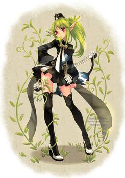 archer clovia