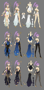 Dragon nest myth sorceress