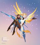 Pharmercy-starry sky